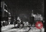 Image of Burning of Standard Oil tanks Bayonne New Jersey USA, 1900, second 12 stock footage video 65675040579