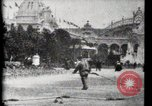 Image of Palace of Electricity Paris France, 1900, second 6 stock footage video 65675040581