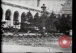 Image of Palace of Electricity Paris France, 1900, second 9 stock footage video 65675040581