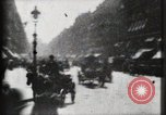 Image of Place de L'Opera Paris France, 1900, second 3 stock footage video 65675040583