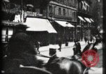 Image of Place de L'Opera Paris France, 1900, second 12 stock footage video 65675040583
