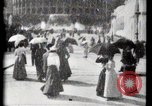 Image of Champs de Mars Paris France, 1900, second 4 stock footage video 65675040585