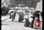 Image of Champs de Mars Paris France, 1900, second 6 stock footage video 65675040585