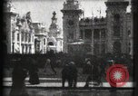 Image of Esplanade des Invalides Paris France, 1900, second 9 stock footage video 65675040587
