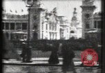 Image of Esplanade des Invalides Paris France, 1900, second 10 stock footage video 65675040587