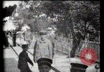 Image of Moving boardwalk Paris France, 1900, second 6 stock footage video 65675040589