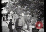 Image of Moving boardwalk Paris France, 1900, second 7 stock footage video 65675040589