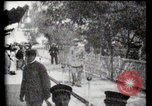 Image of Moving boardwalk Paris France, 1900, second 9 stock footage video 65675040589