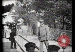 Image of Moving boardwalk Paris France, 1900, second 11 stock footage video 65675040589