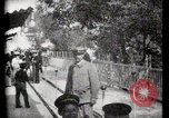 Image of Moving boardwalk Paris France, 1900, second 12 stock footage video 65675040589