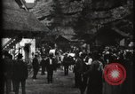 Image of Swiss Village Paris France, 1900, second 5 stock footage video 65675040591