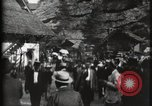 Image of Swiss Village Paris France, 1900, second 12 stock footage video 65675040591