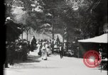 Image of Swiss Village Paris France, 1900, second 2 stock footage video 65675040592