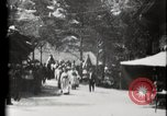 Image of Swiss Village Paris France, 1900, second 3 stock footage video 65675040592