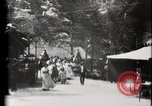 Image of Swiss Village Paris France, 1900, second 5 stock footage video 65675040592