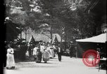 Image of Swiss Village Paris France, 1900, second 7 stock footage video 65675040592