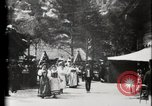 Image of Swiss Village Paris France, 1900, second 10 stock footage video 65675040592