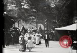 Image of Swiss Village Paris France, 1900, second 12 stock footage video 65675040592