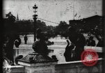 Image of Place De la Concorde Paris France, 1900, second 4 stock footage video 65675040594