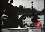 Image of Place De la Concorde Paris France, 1900, second 6 stock footage video 65675040594