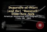 Image of Robert Peary New York City USA, 1905, second 1 stock footage video 65675040612