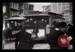 Image of Broadway and Union Square New York United States USA, 1903, second 4 stock footage video 65675040614