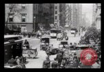 Image of Lower Broadway New York City USA, 1903, second 10 stock footage video 65675040615