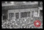 Image of Bargain Day New York City USA, 1903, second 6 stock footage video 65675040616