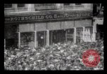 Image of Bargain Day New York City USA, 1903, second 8 stock footage video 65675040616