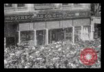 Image of Bargain Day New York City USA, 1903, second 9 stock footage video 65675040616