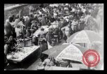 Image of Fulton Fish Market New York City USA, 1903, second 7 stock footage video 65675040617