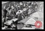 Image of Fulton Fish Market New York City USA, 1903, second 10 stock footage video 65675040617