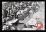 Image of Fulton Fish Market New York City USA, 1903, second 11 stock footage video 65675040617