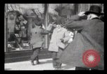 Image of Flatiron District New York City USA, 1903, second 7 stock footage video 65675040621