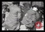 Image of Flatiron District New York City USA, 1903, second 9 stock footage video 65675040621