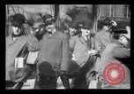 Image of Flatiron District New York City USA, 1903, second 12 stock footage video 65675040621