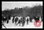 Image of Central Park New York City USA, 1902, second 4 stock footage video 65675040623