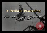 Image of Sleighs New York City USA, 1902, second 1 stock footage video 65675040626