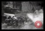 Image of Excavation site New York City USA, 1903, second 9 stock footage video 65675040627