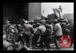 Image of Sorting refuse New York City USA, 1903, second 5 stock footage video 65675040629
