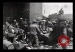 Image of Sorting refuse New York City USA, 1903, second 11 stock footage video 65675040629