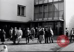 Image of German Parliament Germany, 1960, second 6 stock footage video 65675040635