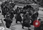 Image of German prisoners Munich Germany, 1945, second 8 stock footage video 65675040641