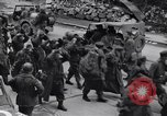 Image of German prisoners Munich Germany, 1945, second 10 stock footage video 65675040641