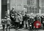 Image of Feeding centers Germany, 1920, second 12 stock footage video 65675040644