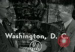 Image of President Truman Washington DC USA, 1947, second 1 stock footage video 65675040652