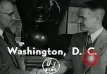 Image of President Truman Washington DC USA, 1947, second 2 stock footage video 65675040652
