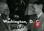 Image of President Truman Washington DC USA, 1947, second 3 stock footage video 65675040652