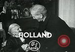 Image of Opoe Herfst Holland Netherlands, 1947, second 1 stock footage video 65675040654