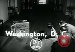 Image of Feller Washington DC USA, 1947, second 4 stock footage video 65675040656